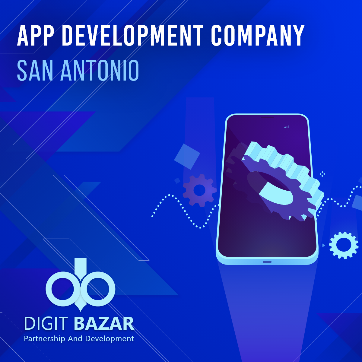 best app development company san antonio