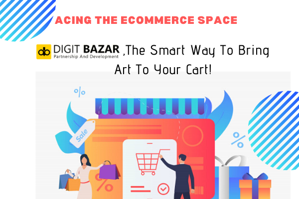 mobile app company ecommerce