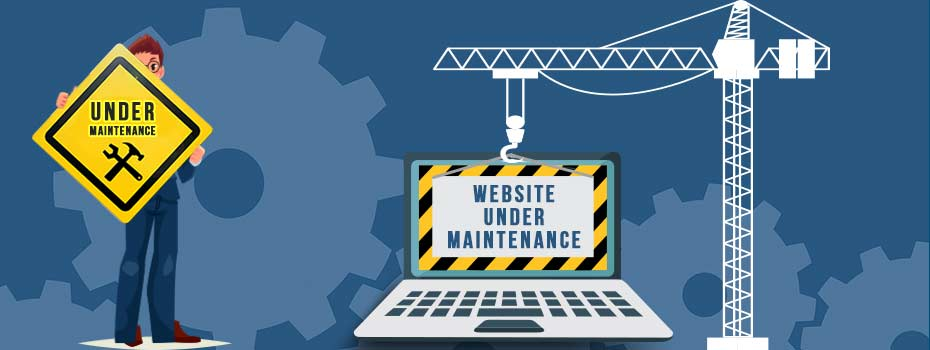Website Maintenance & Support