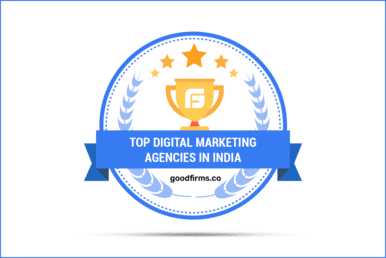 Digit Bazar IT Solutions Pvt. Ltd. makes it to the List of Top Digital Marketing Agencies in India