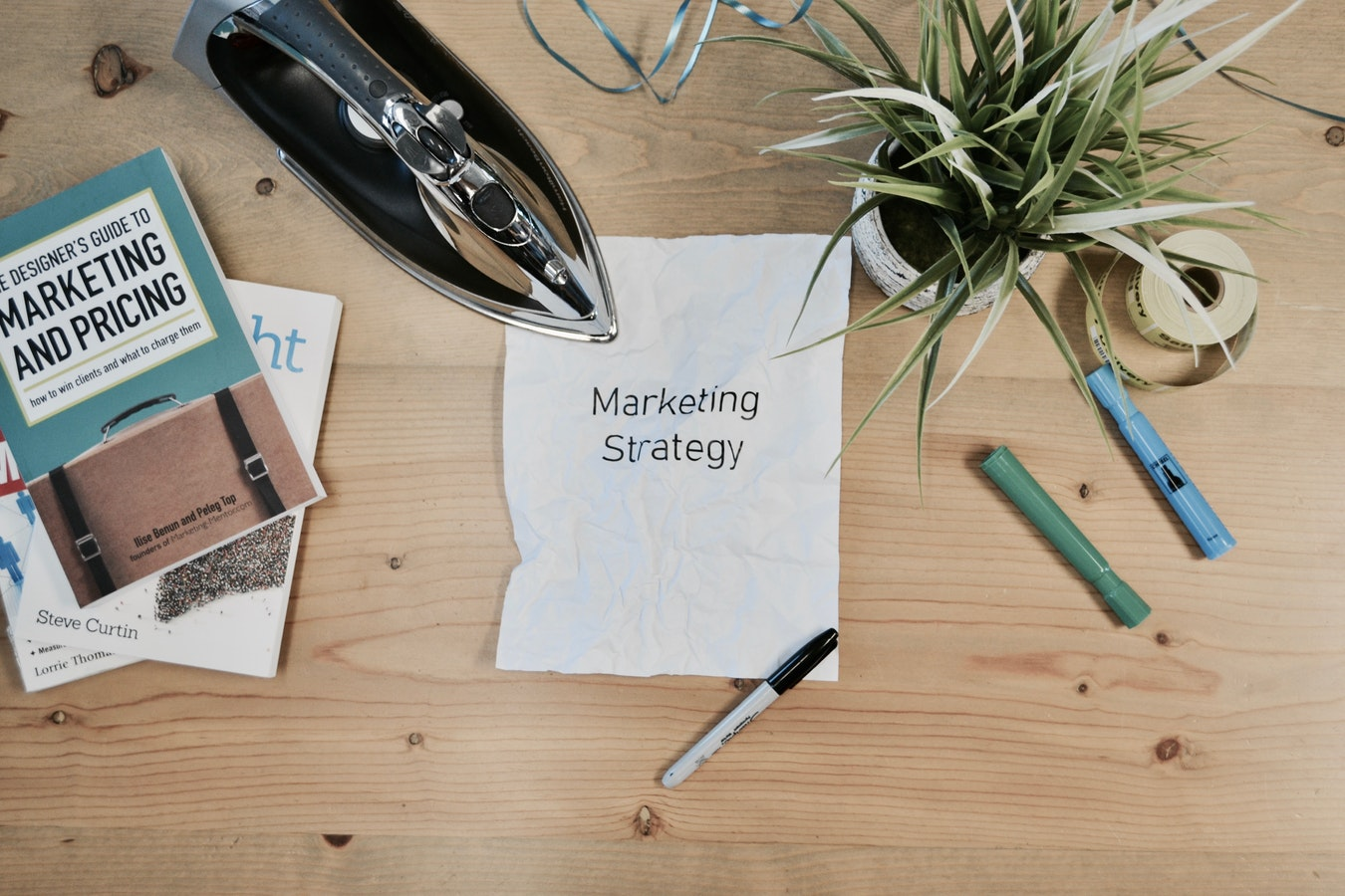 Marketing ideas need to be refreshed in 2019