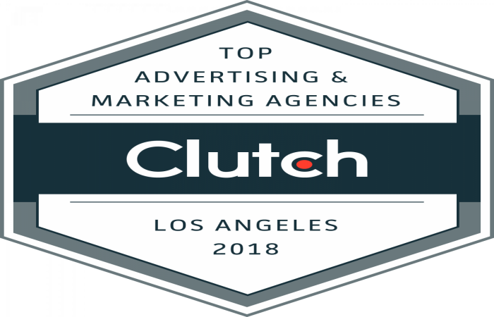 Clutch Announces Top Marketing & Advertising Agencies and IT & Business Service Providers in Los Angeles 2018